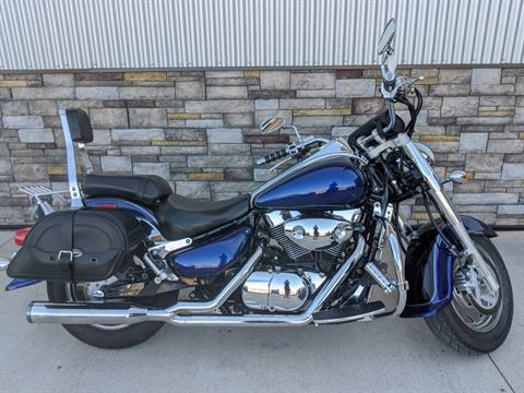 2005 Suzuki Boulevard C90T in Rapid City, South Dakota - Photo 1