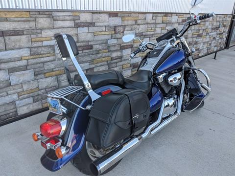 2005 Suzuki Boulevard C90T in Rapid City, South Dakota - Photo 9