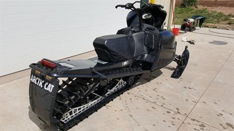 "2010 Arctic Cat M8 H.O. Sno Pro® 153"" Limited in Rapid City, South Dakota"