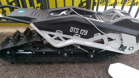 2017 Other Camso DTS 129 Snowbike Kit in Rapid City, South Dakota