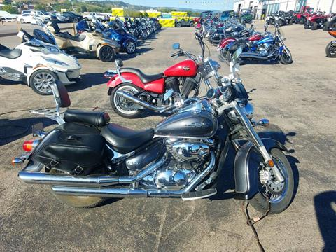 2008 Suzuki Boulevard C50 in Rapid City, South Dakota