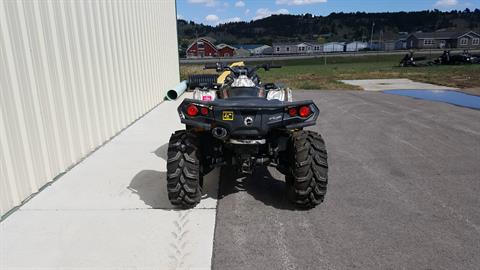 2014 Can-Am Outlander™ XT™ 1000 in Rapid City, South Dakota