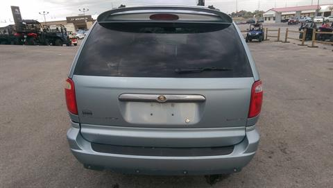 2006 Chrysler Town & Country Limited LWB in Rapid City, South Dakota
