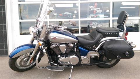 2008 Kawasaki Vulcan® 900 Classic LT in Rapid City, South Dakota