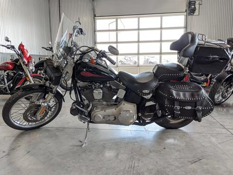 2004 Harley-Davidson FXST/FXSTI Softail® Standard in Rapid City, South Dakota - Photo 2