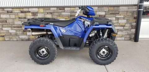 2020 Polaris Sportsman 450 H.O. EPS in Rapid City, South Dakota - Photo 1