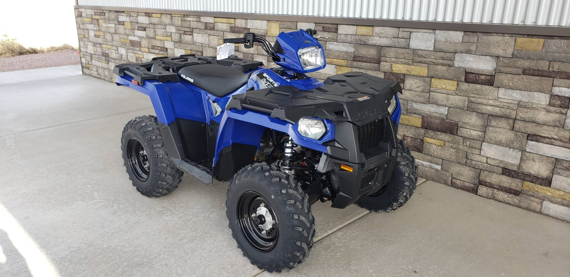 2020 Polaris Sportsman 450 H.O. EPS in Rapid City, South Dakota - Photo 2