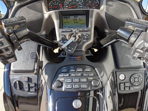 2006 Honda Gold Wing® Audio / Comfort / Navi in Rapid City, South Dakota - Photo 13