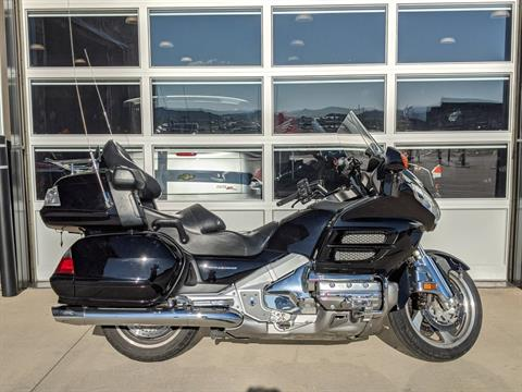 2006 Honda Gold Wing® Audio / Comfort / Navi in Rapid City, South Dakota - Photo 1