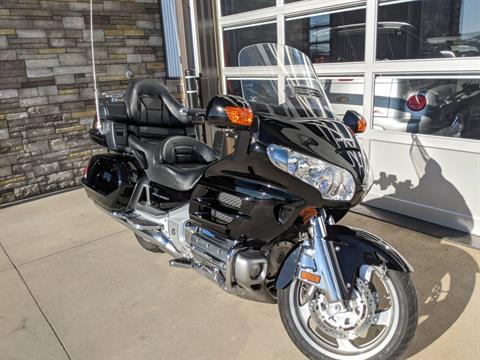 2006 Honda Gold Wing® Audio / Comfort / Navi in Rapid City, South Dakota - Photo 7