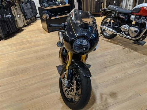 2019 Triumph Thruxton TFC in Rapid City, South Dakota - Photo 3