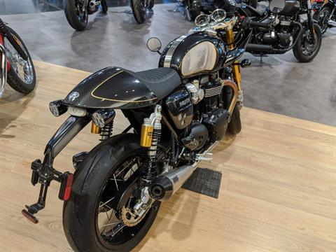 2019 Triumph Thruxton TFC in Rapid City, South Dakota - Photo 8