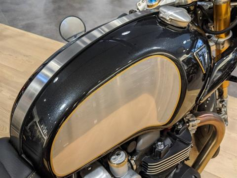 2019 Triumph Thruxton TFC in Rapid City, South Dakota - Photo 13