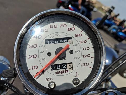 Used 2000 Honda Shadow Sabre Motorcycles In Rapid City Sd