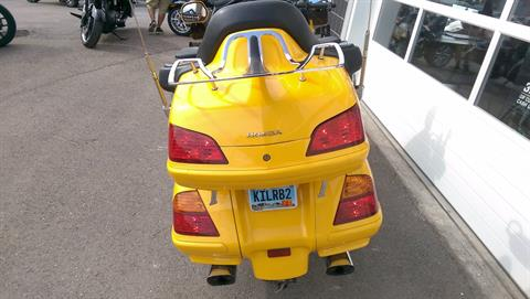 2001 Honda Gold Wing in Rapid City, South Dakota