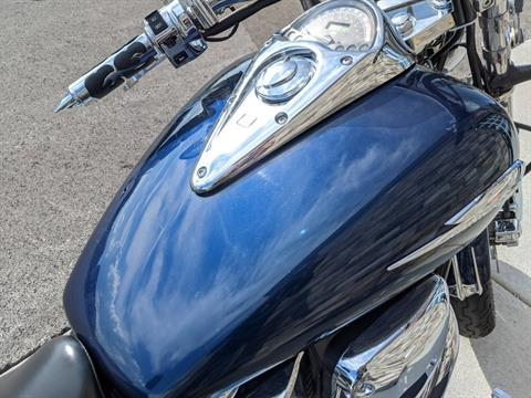 2009 Honda VTX®1300C in Rapid City, South Dakota - Photo 12