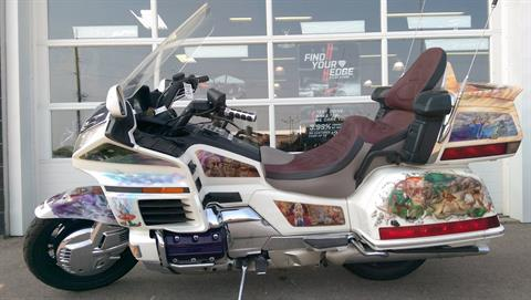 1999 Honda Gold Wing SE in Rapid City, South Dakota