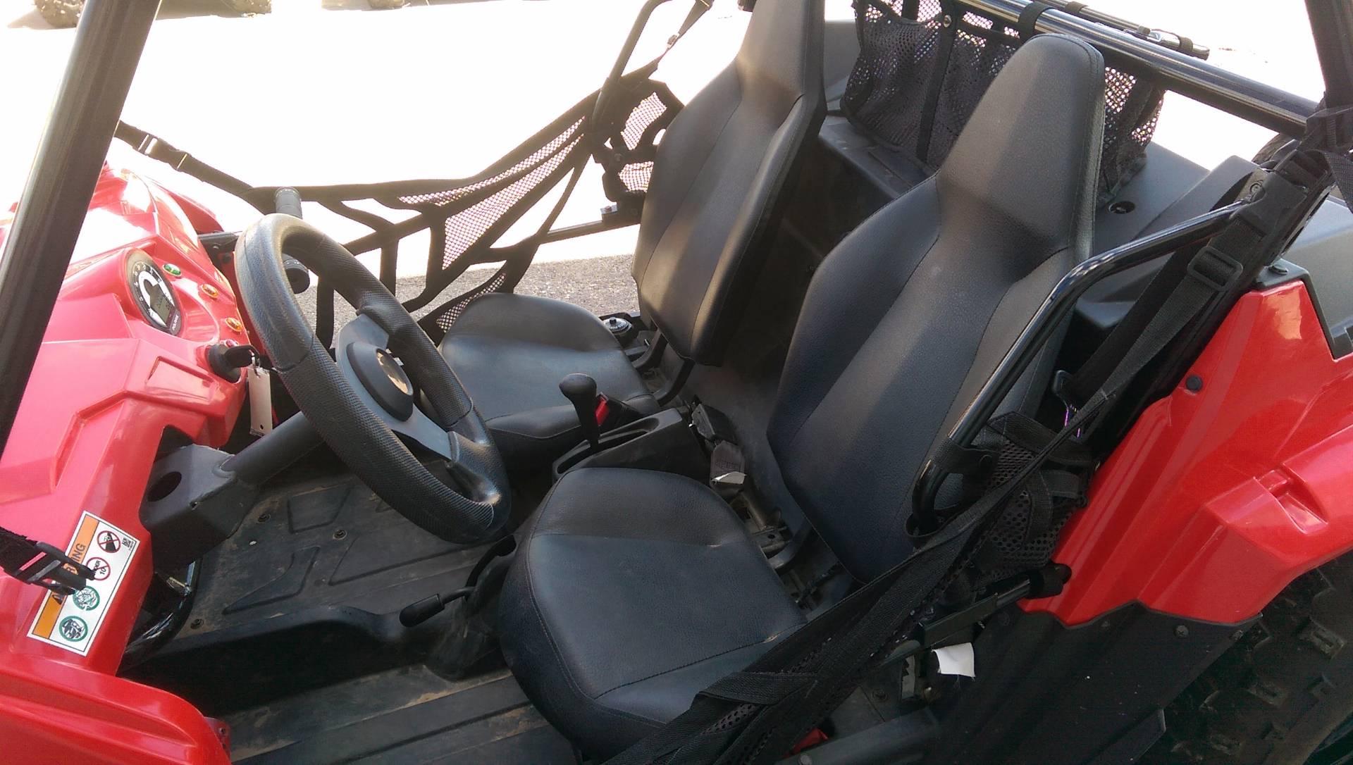 2015 Polaris RZR 170 EFI 5