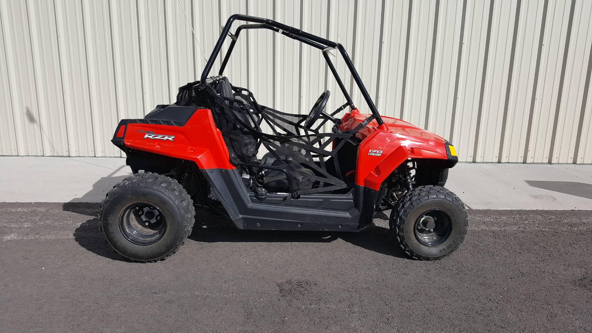 2015 Polaris RZR 170 EFI for sale 46577