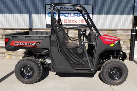 2020 Polaris Ranger 1000 EPS in Rapid City, South Dakota