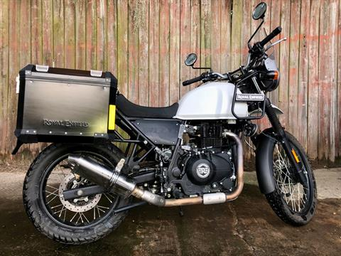 2020 Royal Enfield Himalayan 411 EFI ABS in Charleston, South Carolina - Photo 1