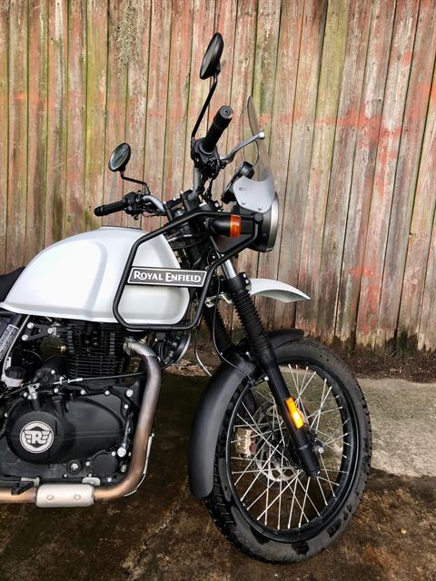 2020 Royal Enfield Himalayan 411 EFI ABS in Charleston, South Carolina - Photo 3