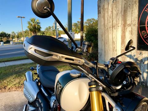 2019 Triumph Scrambler 1200 XE in Charleston, South Carolina - Photo 4