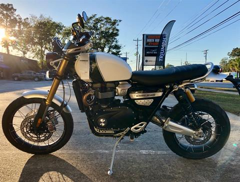 2019 Triumph Scrambler 1200 XE in Charleston, South Carolina - Photo 7