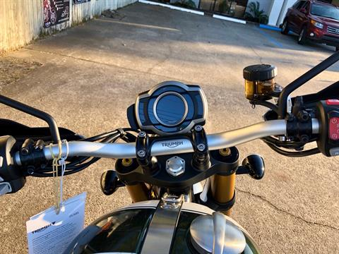 2019 Triumph Scrambler 1200 XE in Charleston, South Carolina - Photo 10