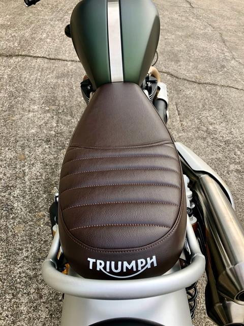 2020 Triumph Scrambler 1200 XC in Charleston, South Carolina - Photo 8