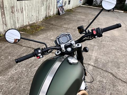 2020 Triumph Scrambler 1200 XC in Charleston, South Carolina - Photo 9
