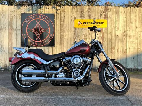 2018 Harley-Davidson Low Rider® 107 in Charleston, South Carolina - Photo 1