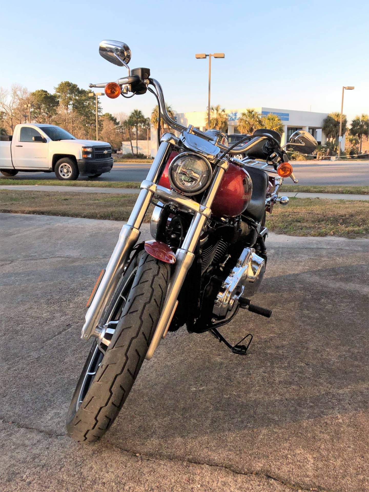 2018 Harley-Davidson Low Rider® 107 in Charleston, South Carolina - Photo 3