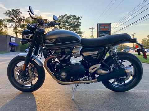 2020 Triumph Speed Twin in Charleston, South Carolina - Photo 4