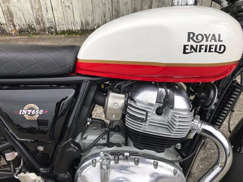 2019 Royal Enfield INT650 in Charleston, South Carolina - Photo 2