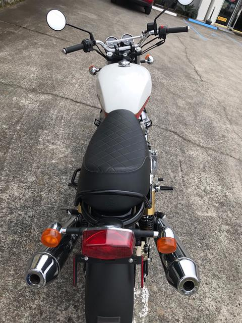 2019 Royal Enfield INT650 in Charleston, South Carolina - Photo 5