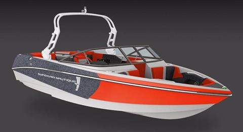 2018 Nautique 230 in Harriman, Tennessee