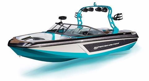 2017 Nautique GS22 in Harriman, Tennessee