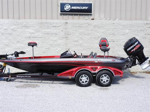 2017 Ranger Z519 in Harriman, Tennessee