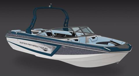 2018 Nautique Super Air Nautique GS24 in Harriman, Tennessee