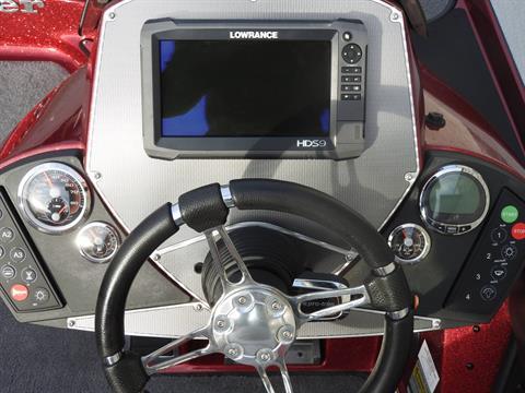 2016 Ranger Z521C in Harriman, Tennessee