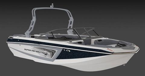 2018 Nautique Super Air Nautique GS22 in Harriman, Tennessee