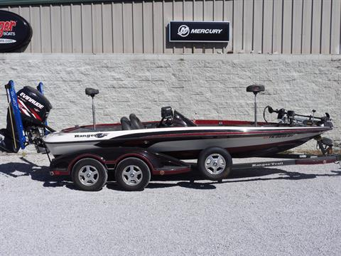 2009 Ranger Z20 Comanche in Harriman, Tennessee