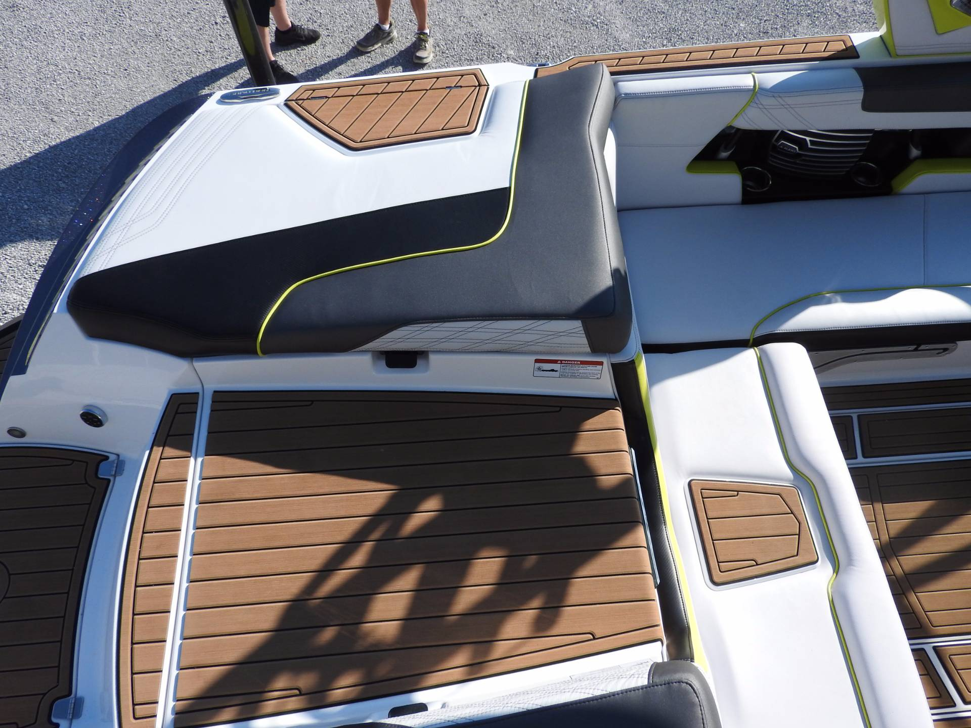 2017 Nautique Super Air Nautique G23 in Harriman, Tennessee
