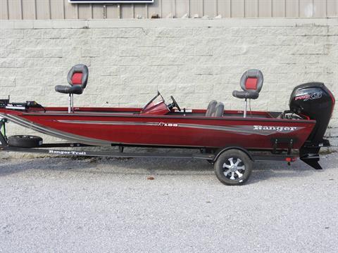 2017 Ranger RT188 in Harriman, Tennessee
