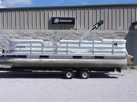 2004 Weeres Suntanner 240 in Harriman, Tennessee