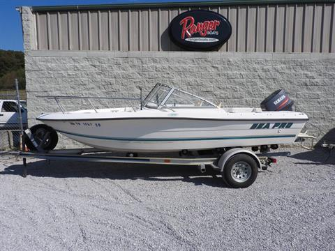 2000 Sea Pro 180 DC in Harriman, Tennessee