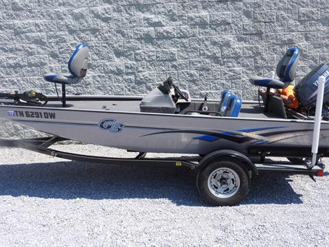 2008 G3 Eagle 165 in Harriman, Tennessee