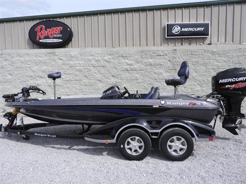2017 Ranger z5118c in Harriman, Tennessee