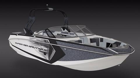 2018 Nautique G23 in Harriman, Tennessee